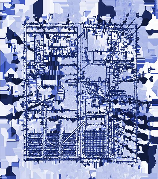 Схема автомат газ вода